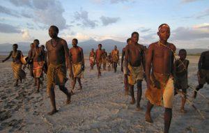 tanzanian tribe
